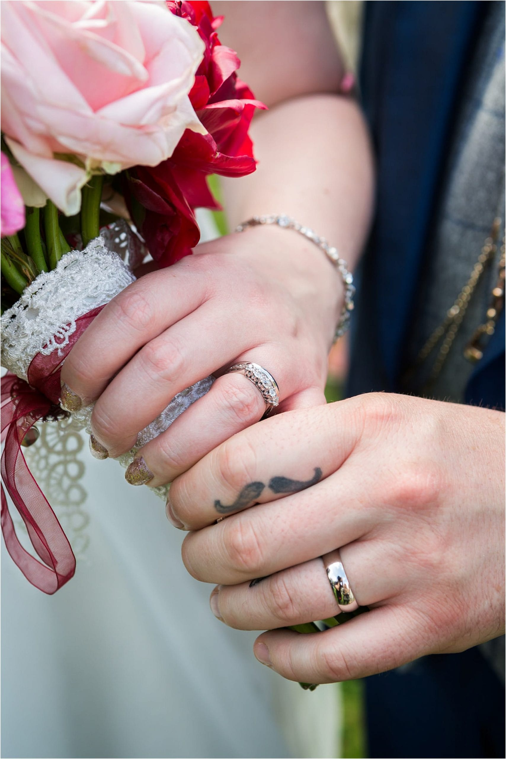 An Intimate Wedding - Worcestershire - S2 Images Ltd