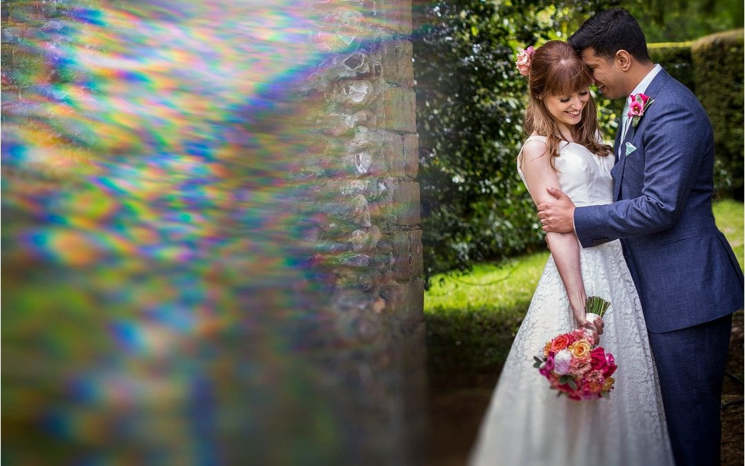 Hampden House Wedding, Buckinghamshire