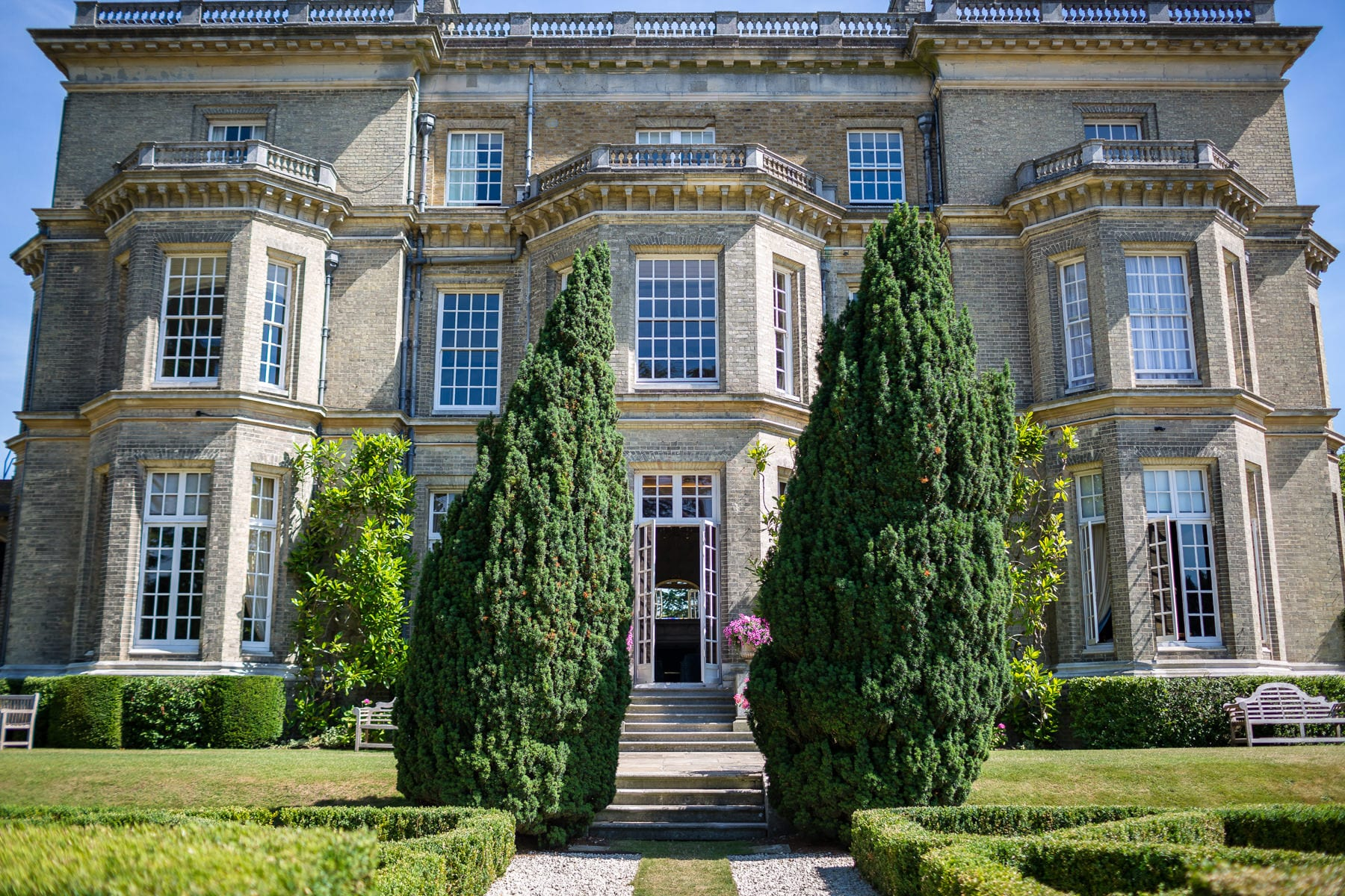 An image of Hedsor House wedding venue. By Hedsor House Wedding Photographer S2 Images