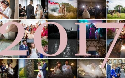 Best of 2017 // Best Wedding Photographer in Warwickshire