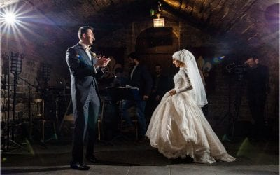 Cardiff Castle Wedding with an Arab / Turkish Twist