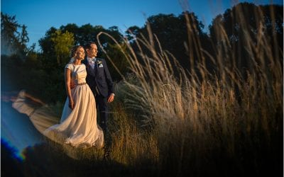 Oxfordshire Wedding at Hadsham Farm