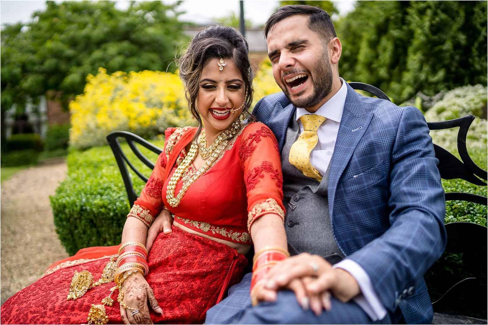 best warwickshire wedding photographer of 2018