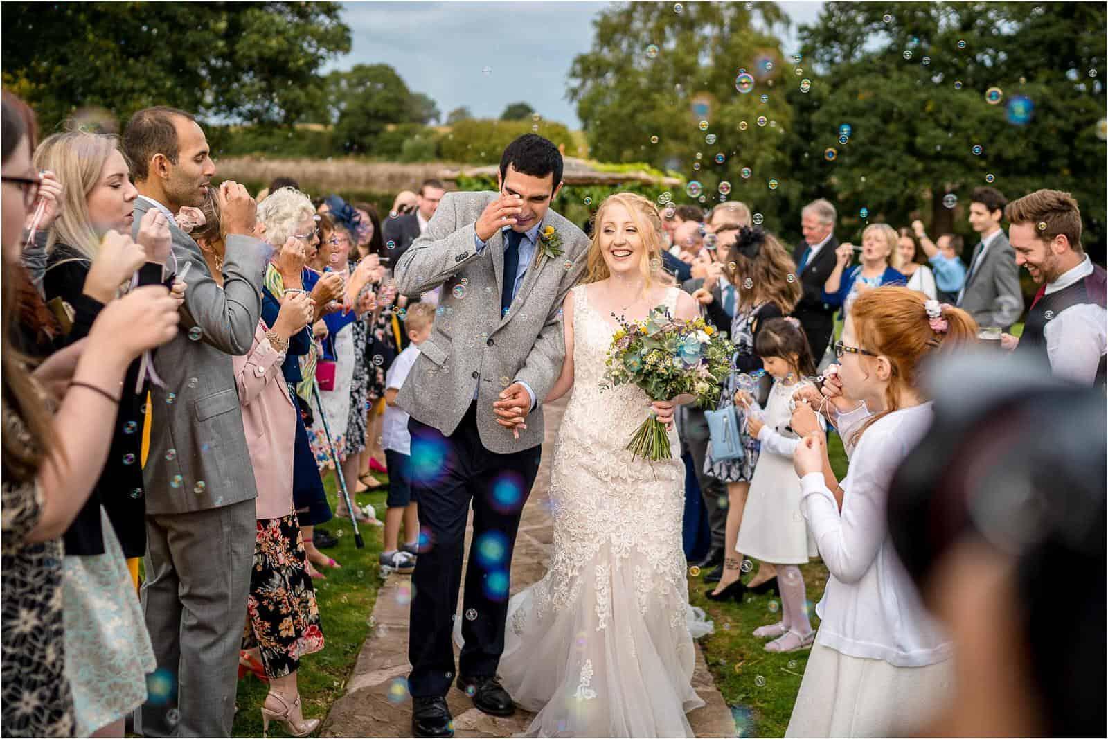 warwickshire wedding photography - best of 2018