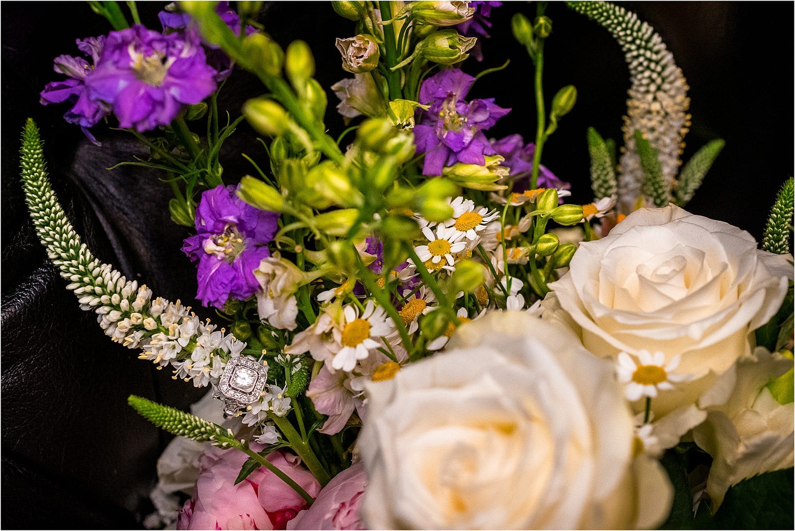 county durham wedding flowers