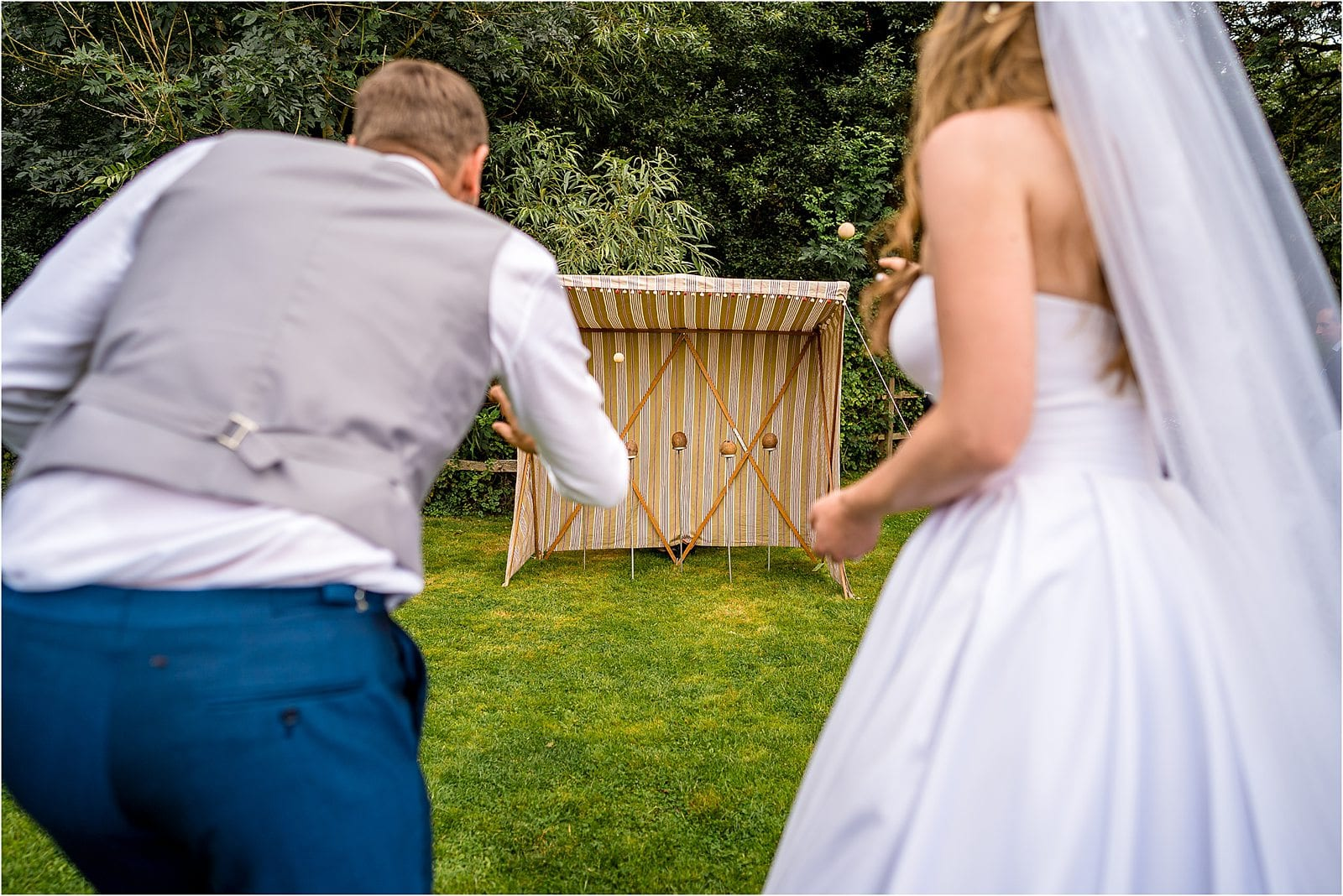 wedding details in kent - the plough inn at leigh